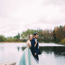 Wedding photographer Veronika Anosova (Anosova). Photo of 15.10.2016