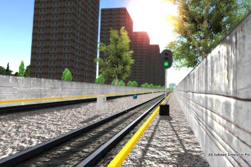 AG Subway Simulator Pro 0 8 2 Cheat MOD APK Game Quotes