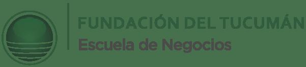 Logo Escuela de negocios - Fundación del Tucumán