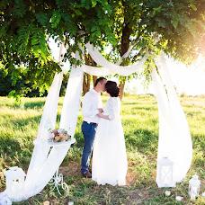Wedding photographer Margarita Stromec (pelezyavka). Photo of 06.09.2016