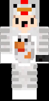 Minimichecker Nova Skin
