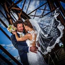Wedding photographer Axel Breuer (axelbreuer). Photo of 05.07.2016