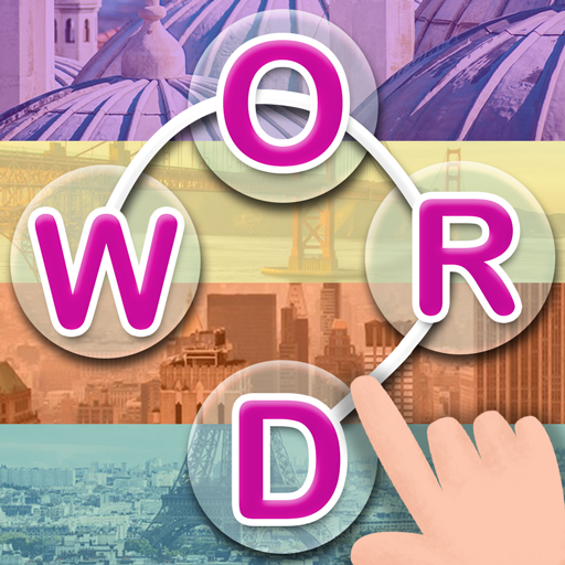 Word City: Word Connect and Crossword Puzzle