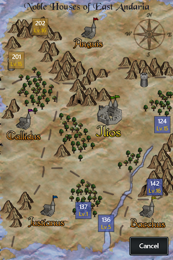 Kingturn Underworld RPG 3 1 APK by Mangobile Details