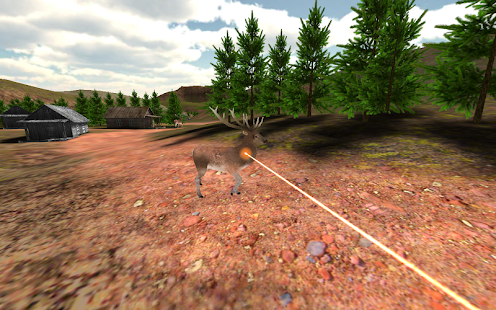 Deer Sniper: Hunting Game- screenshot thumbnail