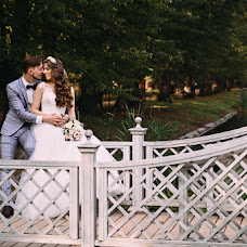 Wedding photographer Andrey Vayman (andrewV). Photo of 12.09.2018