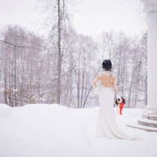 Wedding photographer Evgeniya Rybka (JenyaRybka). Photo of 11.04.2016