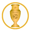 Calendario Copa America 2016 icon