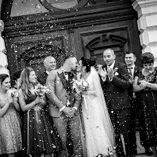 Wedding photographer Adrian Ilea (AdrianIlea). Photo of 20.06.2018
