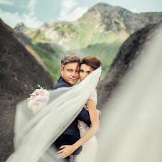Wedding photographer Aleksey Pudov (alexeypudov). Photo of 25.08.2017
