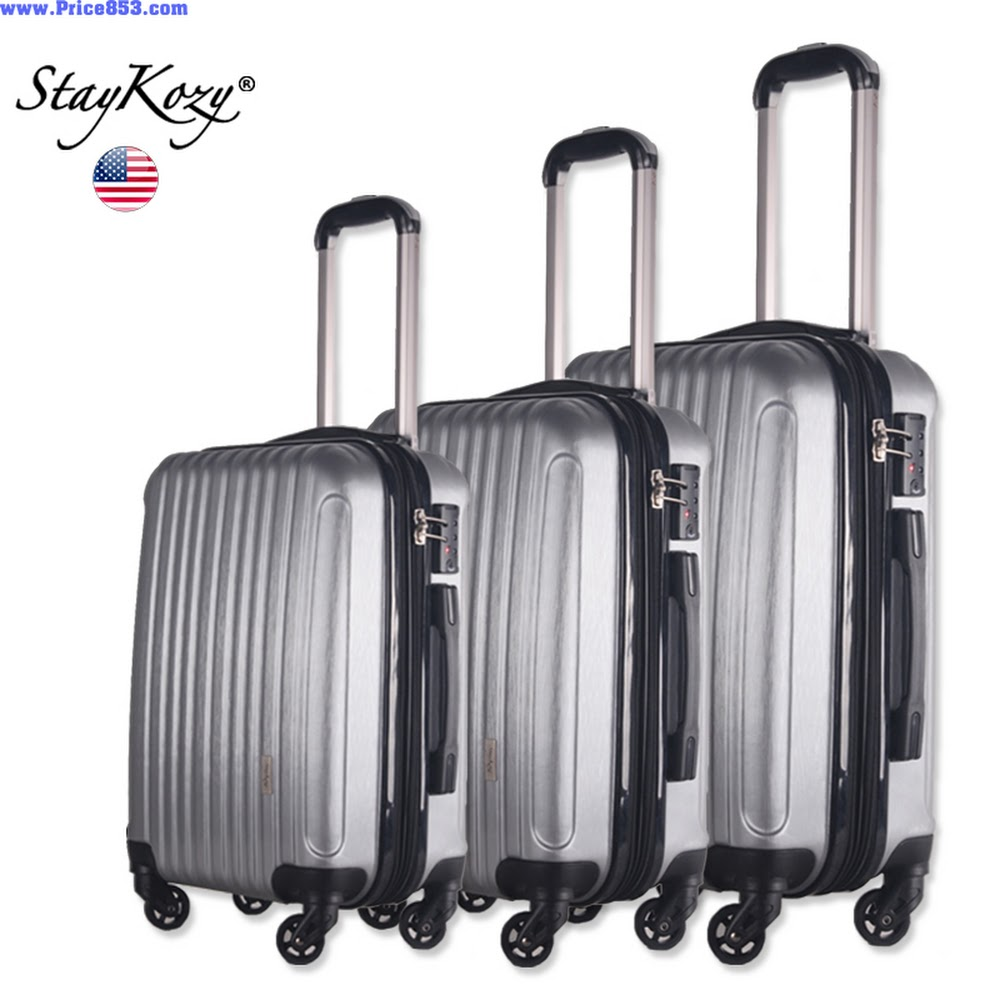 STAYKOZY 24吋 Travel Luggage