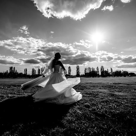 Свадебный фотограф Канат Аяганов (Kanat). Фотография от 23.12.2017