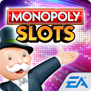 Monopoly slots apk free download