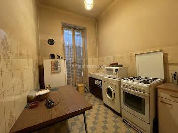 Appartement 2 pièces 38,18 m2