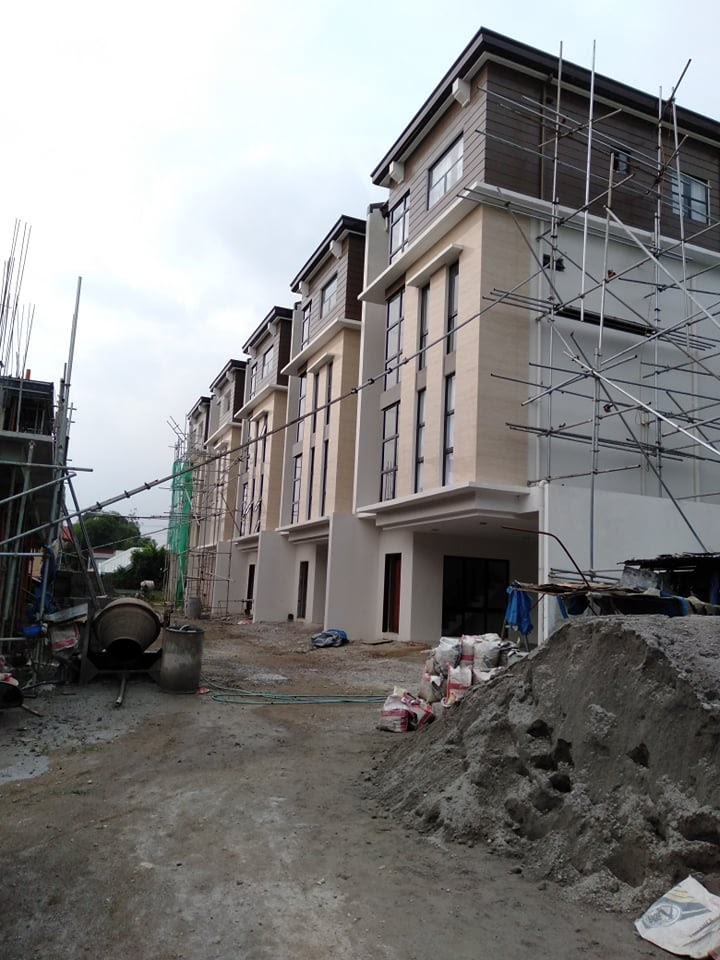 Brizlane Residences October 2020 Construction updates