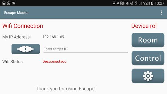 Escape Room Master - náhled