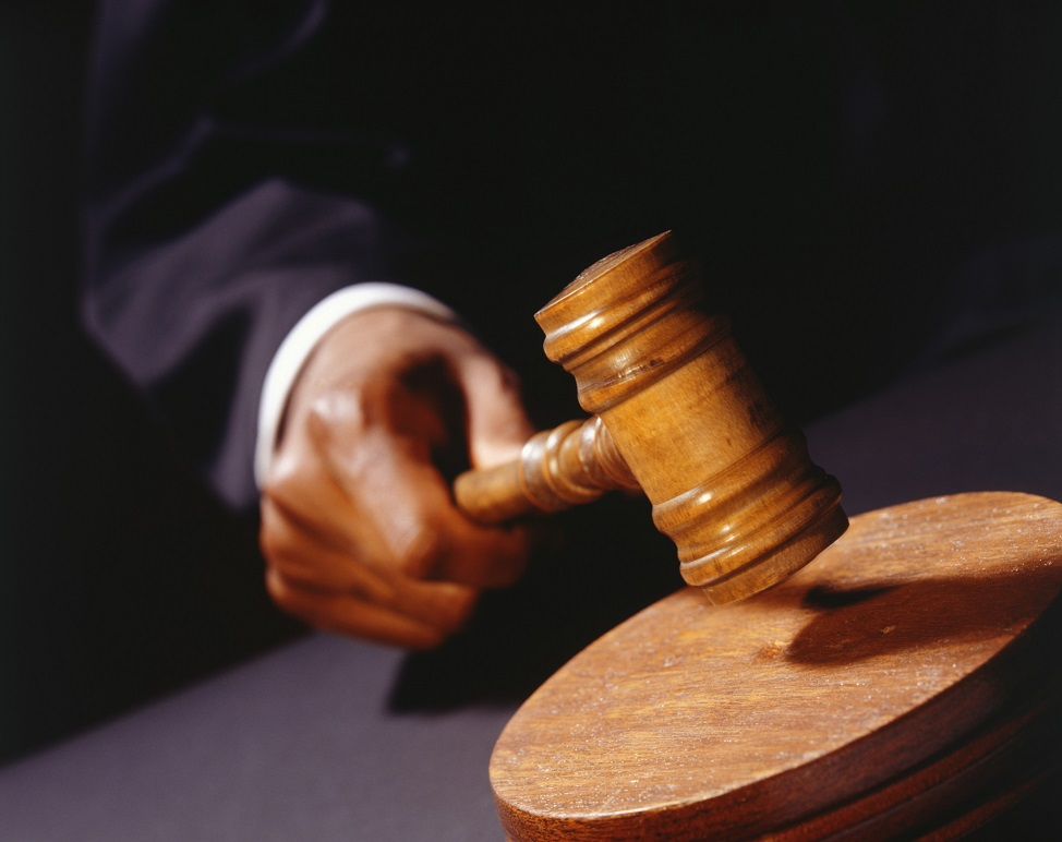 Vier vermeende kapers van Joburg-eiendom in die hof - TimesLIVE