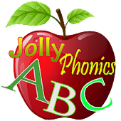 ABC Jolly Phonics Sounds