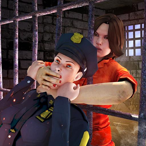 Mom Breakout Prison Adventure