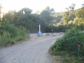 Photo: Yoga Farm, CA - walk to Labyrinth