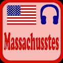 Massachussets Radio Stations icon