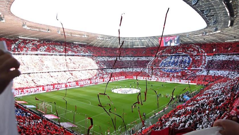 El plan de la Bundesliga para volver en abril.