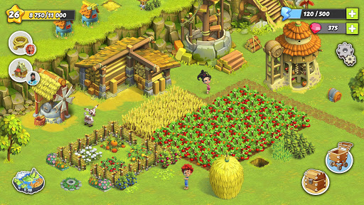 Family Islandu2122 - Farm game adventure 202008.1.8017 screenshots 7