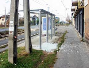 Photo: Budapeszt, XVIII., przystanek 1