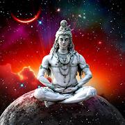 Lord Shiva Gif