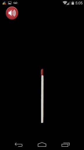 Match Light
