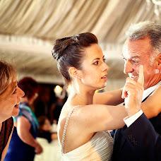 Wedding photographer Serena Bernardi (serenabernardi). Photo of 10.11.2016