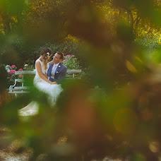 Fotografo di matrimoni Giandomenico Cosentino (giandomenicoc). Foto del 11.07.2017