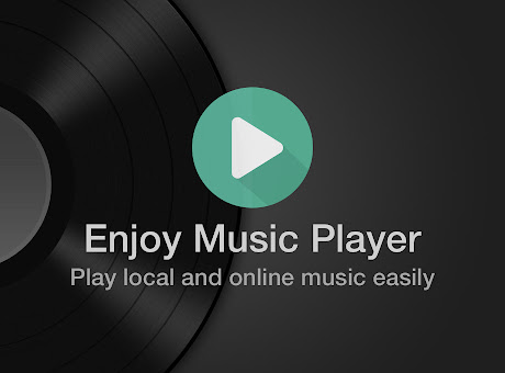 Enjoy Music Player