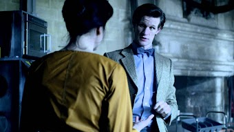 Doctor Who, S:00, E:5, Series 6, Episode 5 - The Rebel Flesh season-only