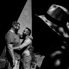 Hochzeitsfotograf Gustavo Liceaga (GustavoLiceaga). Foto vom 18.04.2018