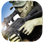Sniper 3D Shooting Game