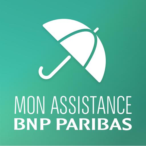 Mon Assistance BNP Paribas Icon