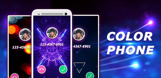 Color Phone Flash - Call Screen Themes & Caller ID for PC