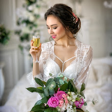 Wedding photographer Darya Ivanova (dariya83). Photo of 19.02.2019