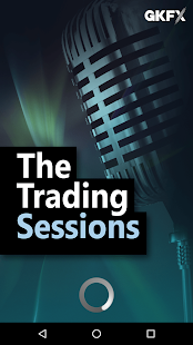The GKFX Trading Sessions- screenshot thumbnail