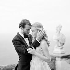 Wedding photographer Oksana Bernold (seashell). Photo of 06.06.2016
