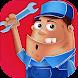 Mechanic Jon – Car & Truck Repair Shop - Androidアプリ