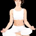 Basic Yoga Breathing icon