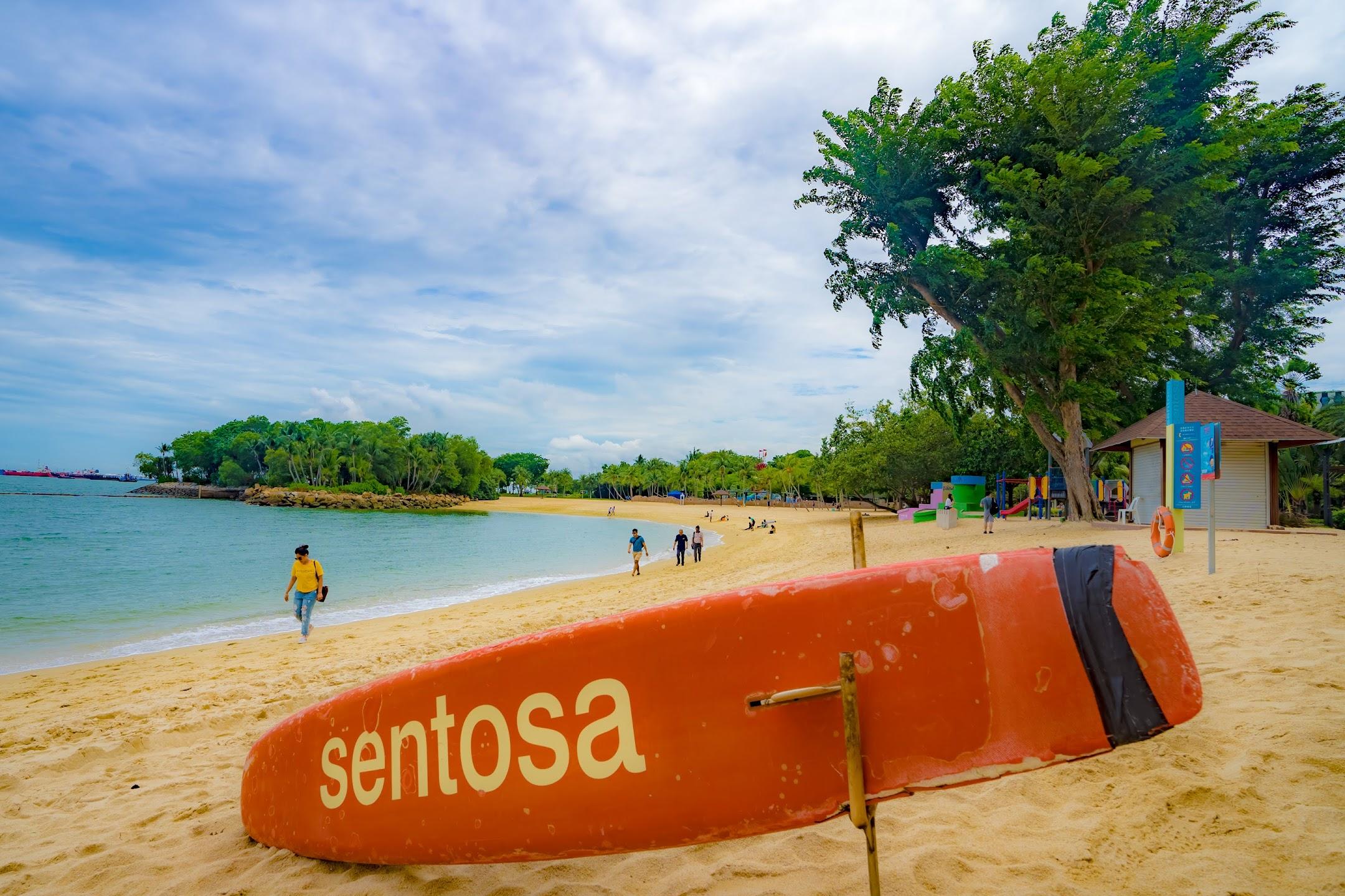 Singapore Sentosa1