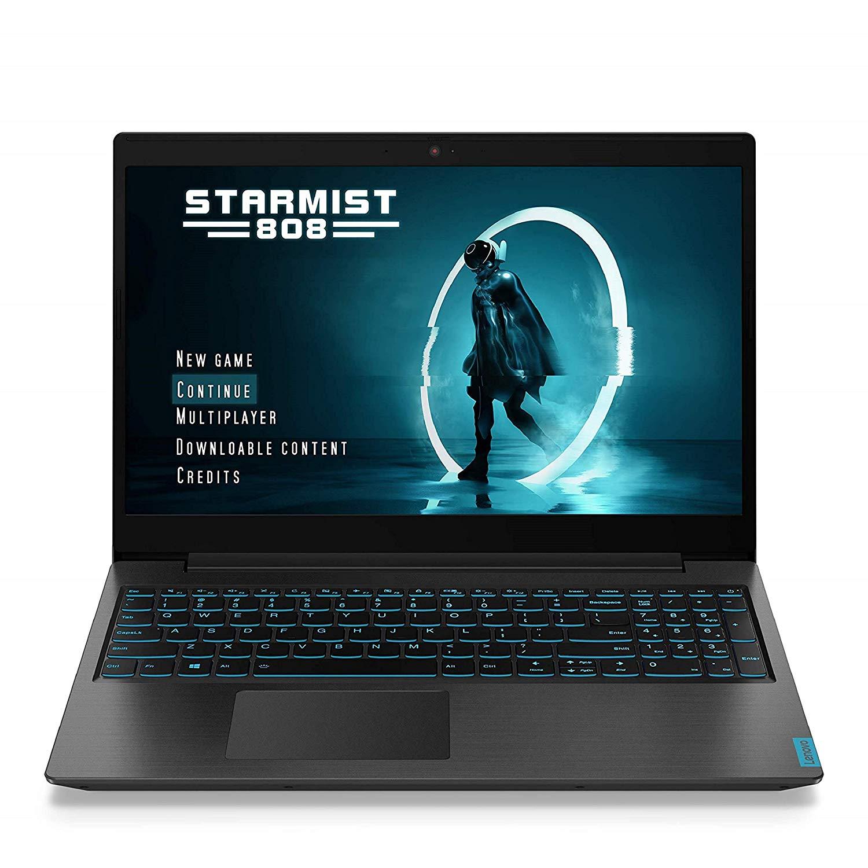 Lenovo Ideapad L340 Gaming 9th Gen Intel Core i5 15.6 inch FHD Gaming Laptop