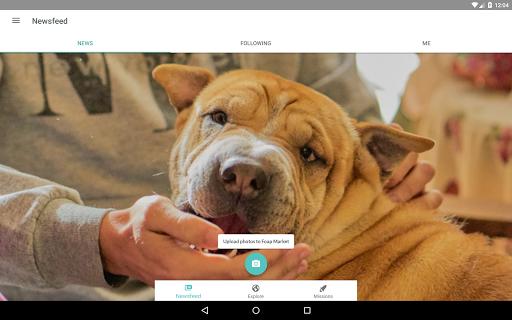 Foap - sell your photos 3.21.0.794 screenshots 10