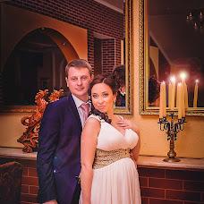 Wedding photographer Anastasiya Vaniti (Anastasy85). Photo of 01.06.2014
