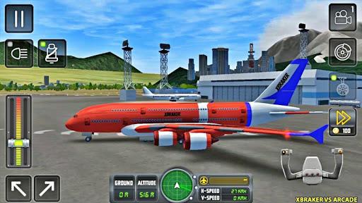 US Airplane u2708ufe0f Simulator 2019 1.0 screenshots 9