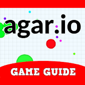 Agar.io Guide Tricks and Skins
