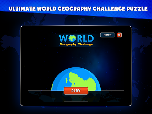 World Geography Challenge screenshots 6